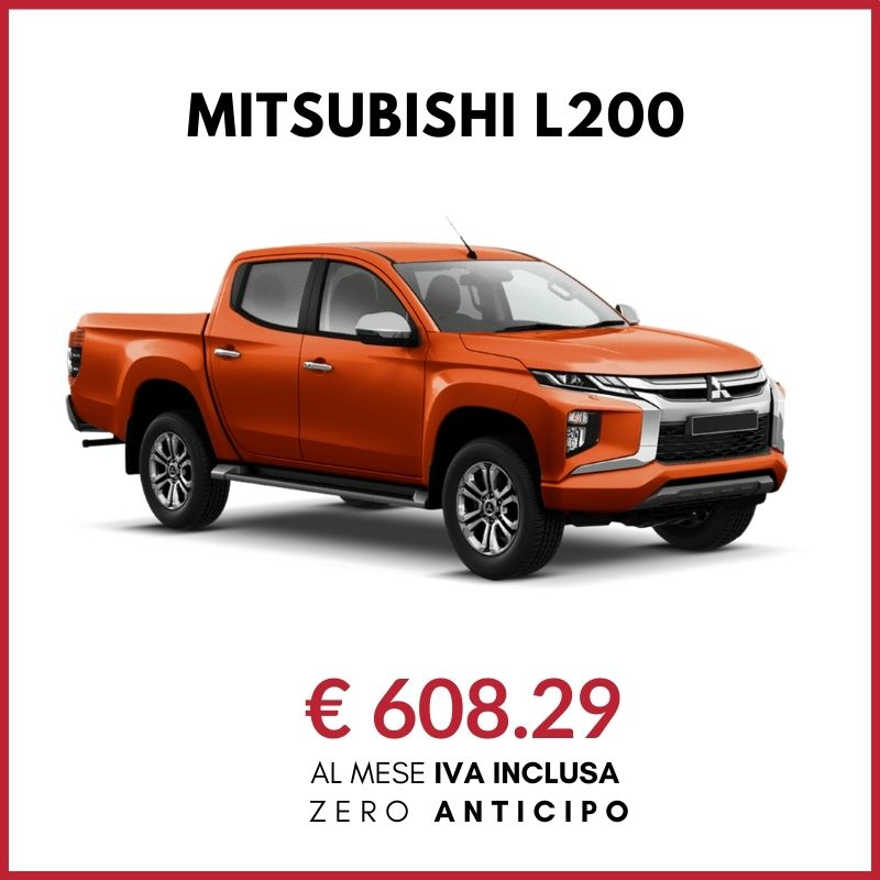 MITSUBISHI L200 2.2 DI-D Club Cab INFORM