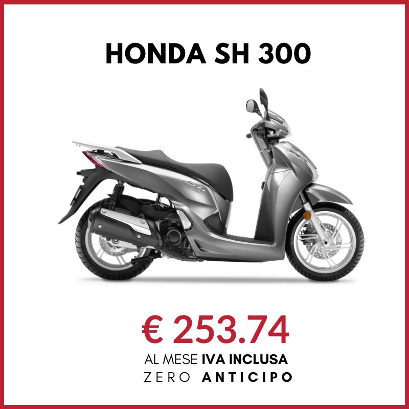 HONDA SH 300