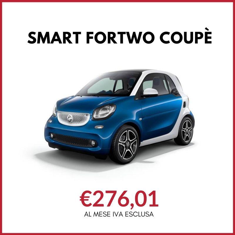 SMART FORTWO COUPÈ